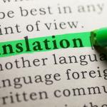 Biuro tłumaczeń online. Jak zlecić tekst do tłumaczenia?
