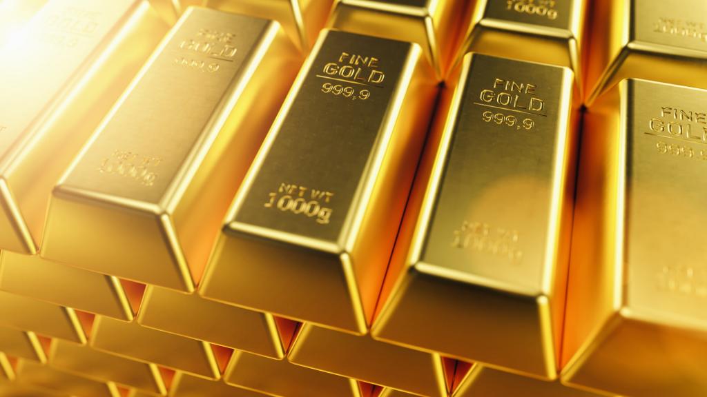 Dlaczego cena złota za gram się zmienia